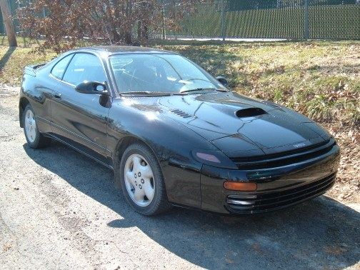 Another maxaud 1990 Toyota Celica post... - 8285254