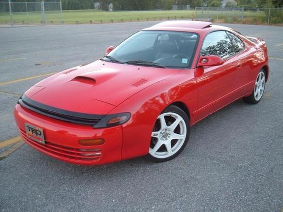 Another maxaud 1991 Toyota Celica post... - 8285288