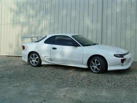 Another maxaud 1990 Toyota Celica post... - 8285367