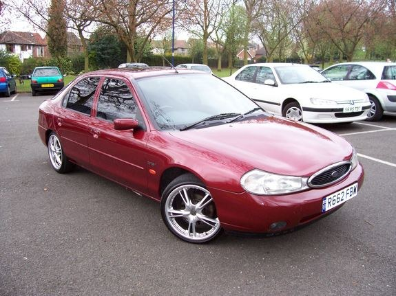mondeoman662 1998 ford mondeo specs photos modification info at cardomain. Black Bedroom Furniture Sets. Home Design Ideas