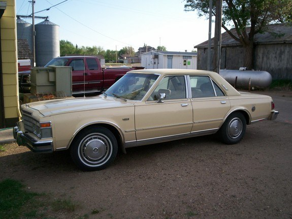 Vannfamily 1979 Chrysler Lebaron Specs  Photos
