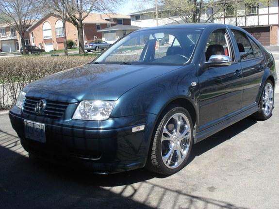 Another iced_out_jetta 2001 Volkswagen Jetta post... - 8286880