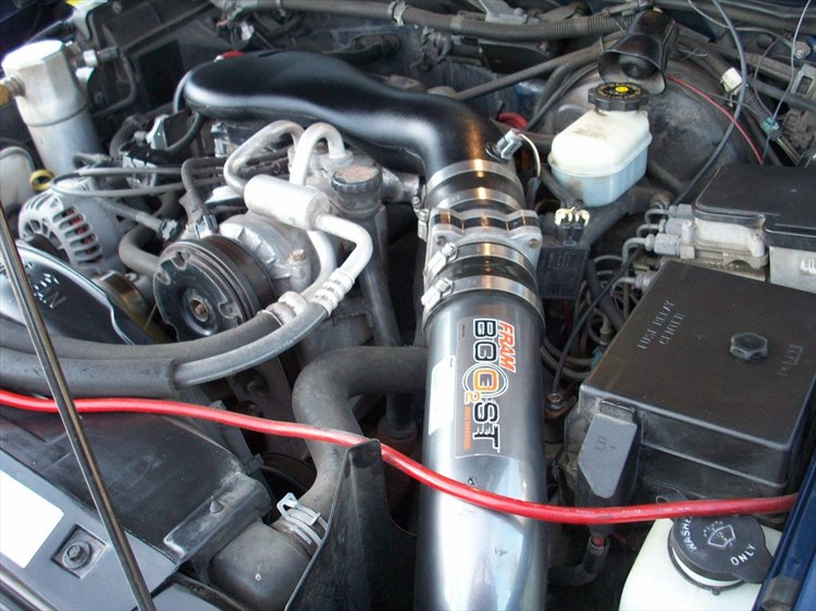 Another amwworks 2000 GMC Jimmy post... - 8505487