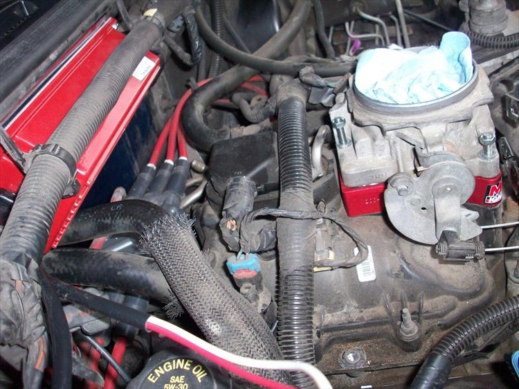 Another amwworks 2000 GMC Jimmy post... - 8505506