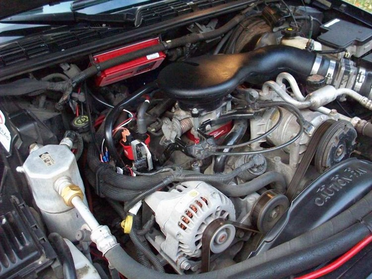 Another amwworks 2000 GMC Jimmy post... - 8505507
