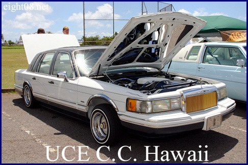 Ucetowncar93 1993 Lincoln Town Car Specs Photos Modification Info
