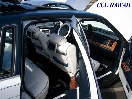 ucetowncar93 1993 lincoln town car specs photos modification info at cardomain. Black Bedroom Furniture Sets. Home Design Ideas