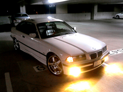 Julezsteeles 1998 BMW 3 Series
