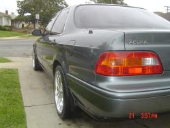 SC-LatinLegends 1993 Acura Legend