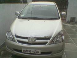 ravibhangus 2006 Toyota Innova