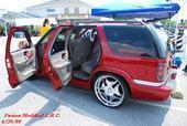 cartunez 1998 GMC Jimmy