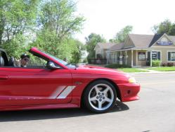 scaryfast2003 1996 Saleen Mustang