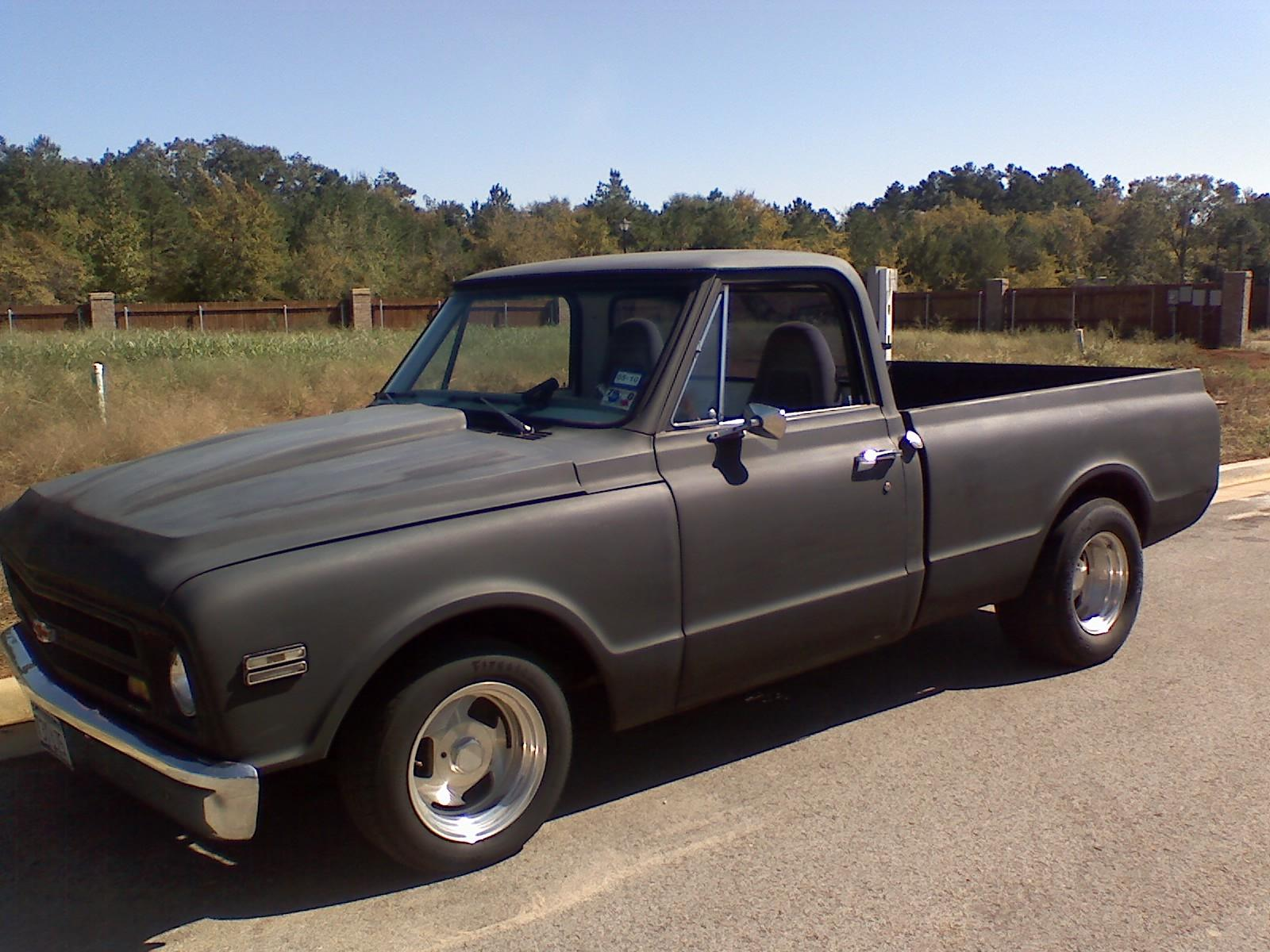 C 10man1 1968 Chevrolet K Pick Up Specs Photos Modification Info Chevy C10 Lifted 23638240044 Original
