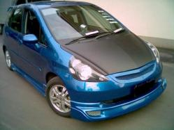 yodizs 2005 Honda Jazz