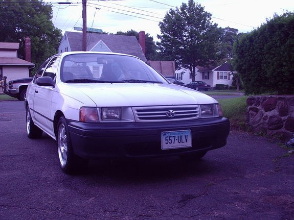 Another thirdcel 1992 Toyota Tercel post... - 8293940