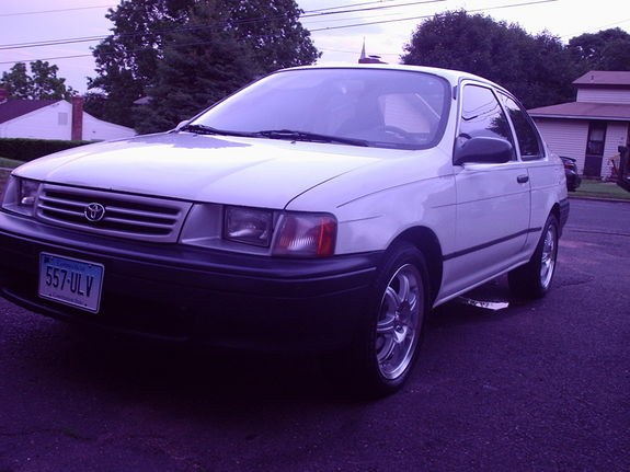 Another thirdcel 1992 Toyota Tercel post... - 8293949