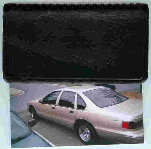 Another 721982 1995 Chevrolet Caprice post... - 8295725