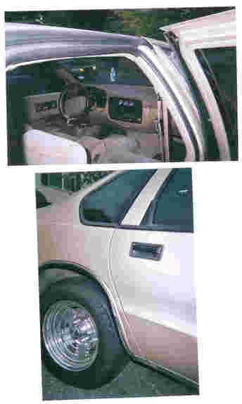 Another 721982 1995 Chevrolet Caprice post... - 8295726