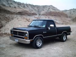 dodgein89s 1989 Dodge D150 Club Cab