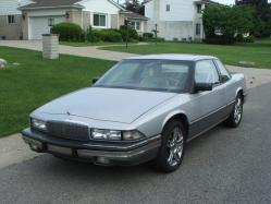 Urfavbrands 1992 Buick Regal