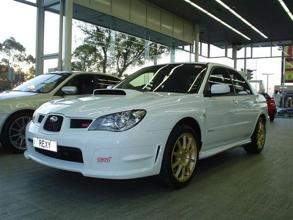 cdrexy 39 s 2006 subaru impreza in adelaide. Black Bedroom Furniture Sets. Home Design Ideas