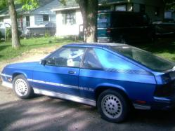 86shelby22psi 1986 Dodge Charger