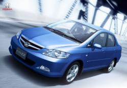 Phil_Cuore 2006 Honda City