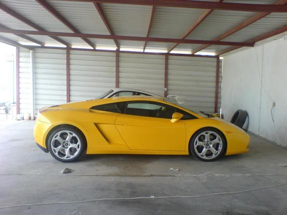 Xxabodexx 2004 Lamborghini Gallardo Specs Photos Modification Info
