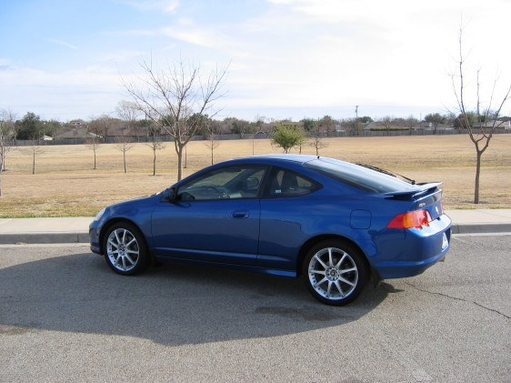 albertvu00 39 s 2003 acura rsx in plano tx. Black Bedroom Furniture Sets. Home Design Ideas