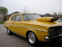 10secondarts 1966 Plymouth Valiant