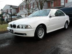 lx4lifes 1997 BMW 5 Series
