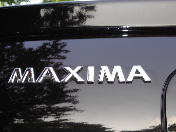 Another Geezzys05MAX 2005 Nissan Maxima post... - 8308123