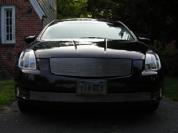 Another Geezzys05MAX 2005 Nissan Maxima post... - 8308125