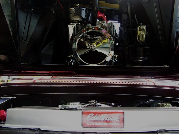 Another TITOREDHOTAPACHE 1960 Chevrolet Apache post... - 8311524