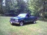 GMC98Sierras 1996 GMC Sierra 1500 Regular Cab