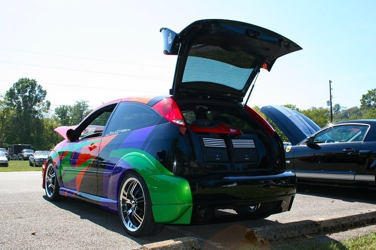Another catmostfeared 2000 Ford Focus post... - 8523693