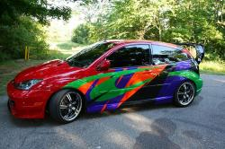 catmostfeared 2000 Ford Focus