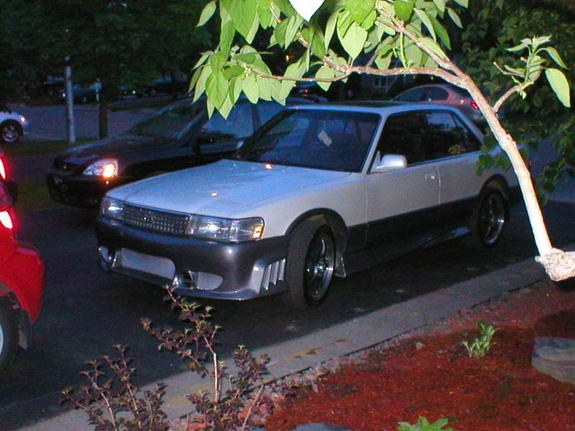 Another IBSHAFTED 1992 Toyota Cressida post... - 8315061