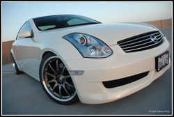 OH6G35s 2006 Infiniti G