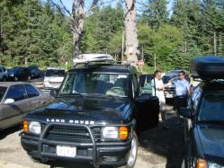 NWjim 2000 Land Rover Discovery