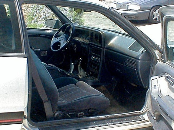 Another evintho 1988 Ford Thunderbird post... - 8310635