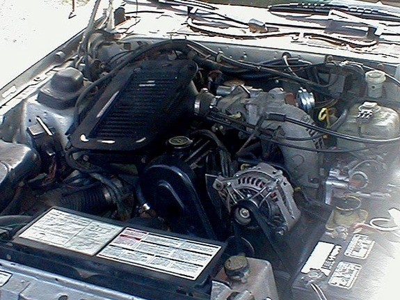 Another evintho 1988 Ford Thunderbird post... - 8310636