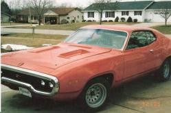 MrMopar1971 1971 Plymouth Satellite