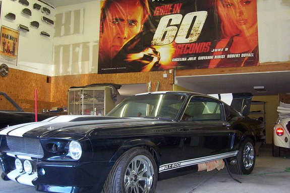 Vikingz's 1968 Ford Mustang