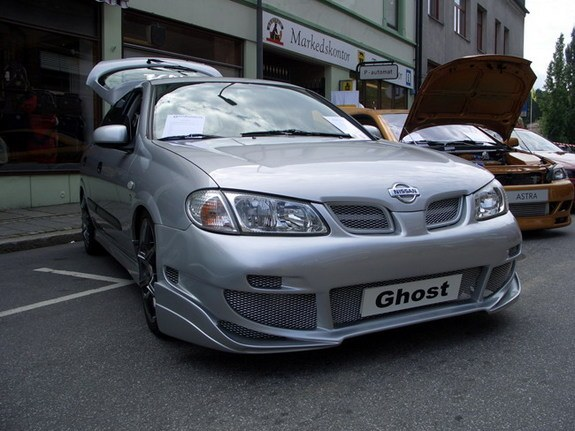n16ghost 2001 nissan almera specs photos modification. Black Bedroom Furniture Sets. Home Design Ideas