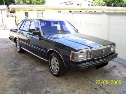13402 1983 Toyota Crown