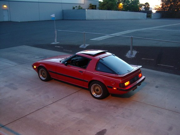 Another tigermack 1982 Mazda RX-7 post... - 8330179
