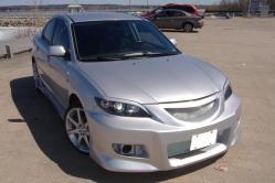 veritas21s 2004 Mazda MAZDA3