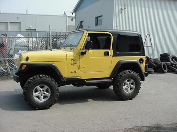 Another fire_babe29 2000 Jeep TJ post... - 8314557
