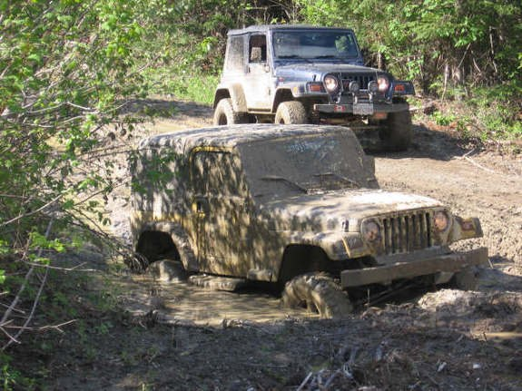 Another fire_babe29 2000 Jeep TJ post... - 8314562